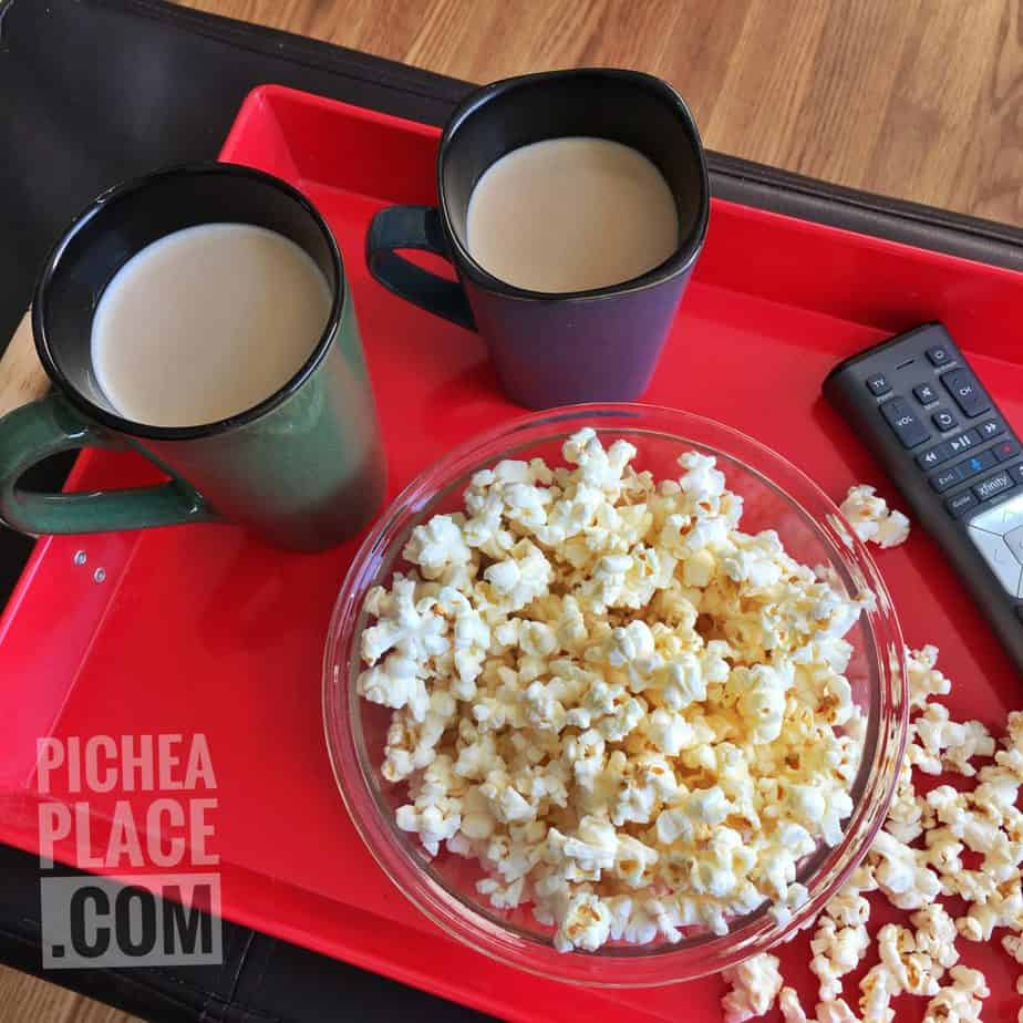Easy At-Home Date Night Idea for Busy Parents