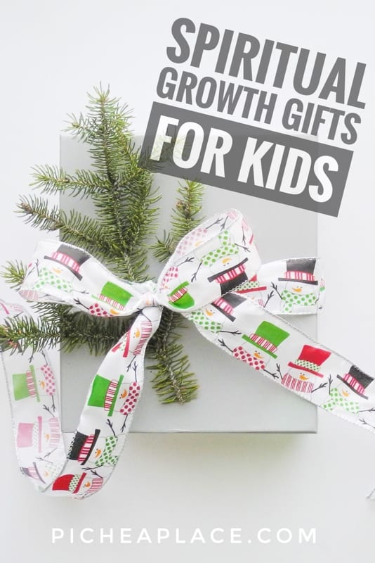 Does your family use the three gifts of the Magi formula? Here are ideas for