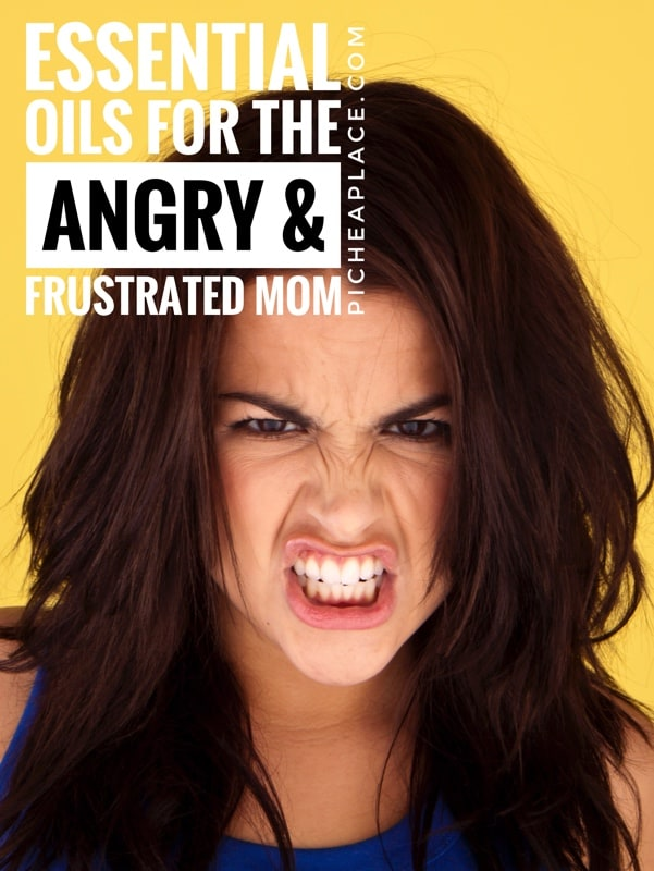 Even the best moms can lose their tempers. And when a happy mom transitions into an angry, frustrated mom, she needs to have an arsenal of resources to help her reduce her stress, balance her emotions, and get back to being the best mom she can be. These essential oils for the angry & frustrated mom can help uplift the mind, chasing away negative emotions.