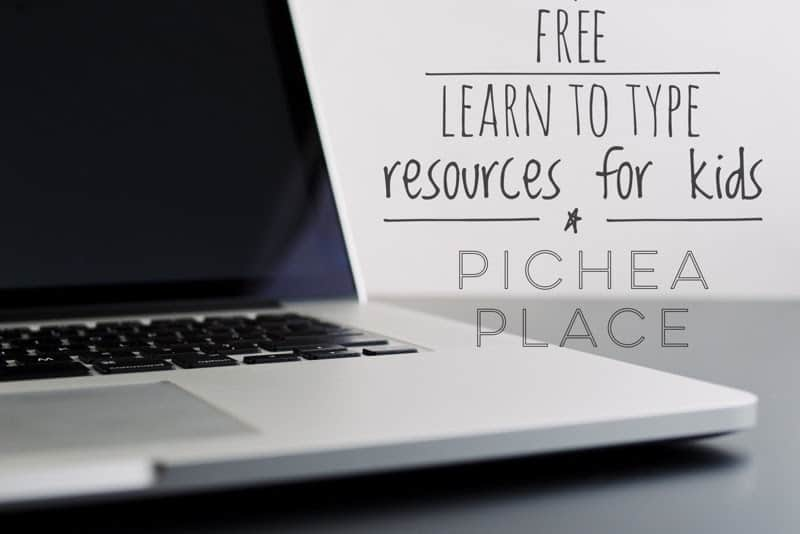 Learning to type is an important part of every child's education. Learning to type doesn't have to be expensive or overwhelming. Here are some free learn to type resources for kids.