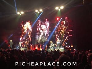Newsboys United Tour - Fort Wayne, IN