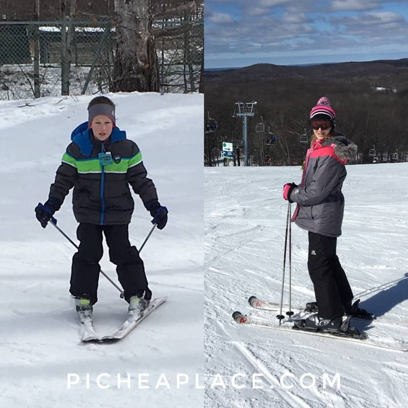 Family-Friendly and Budget-Friendly Skiing at Caberfae Peaks in Cadillac, MI