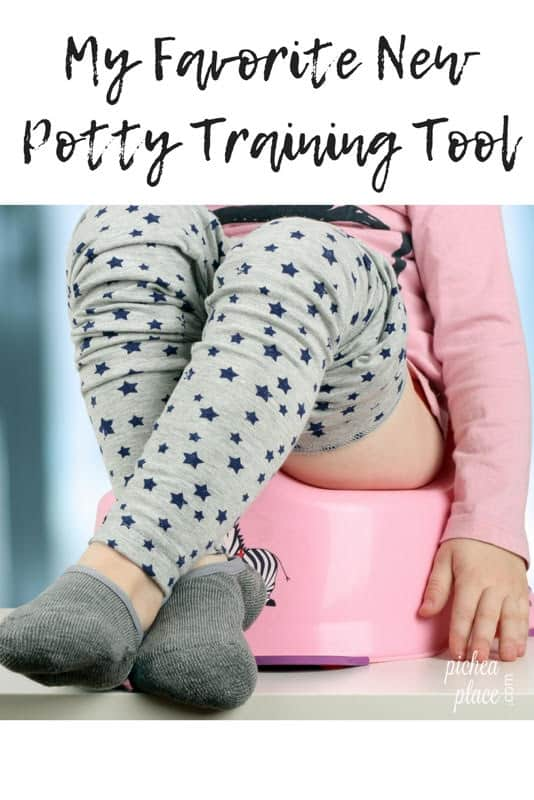 As a veteran mom of four, I've been around the block when it comes to potty training, but this new potty training tool is a game changer for me. I'm so glad we bought one recently, and now I'm recommending it to all my friends!